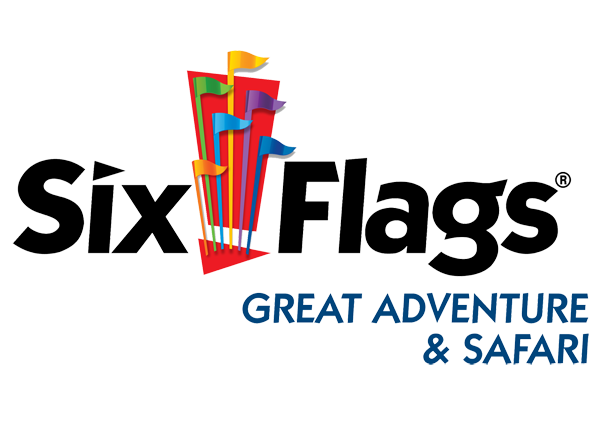 Six Flags Great Adventure and Safari logo